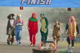 Barasuara  tampil humoris dalam video musik