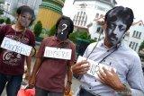 Pemerintah diminta tuntaskan kasus pelanggaran HAM terhadap Munir