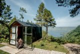 Triliunan rupiah bakal mengalir kembangkan pariwisata Danau Toba