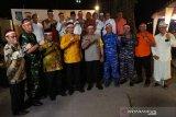 Polda NTB gelar doa bersama untuk kedamaian masyarakat Papua