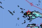 Gempa susulan 4,2 SR guncang Raja Ampat