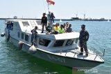 Lantamal VI ajak masyarakat berlayar gunakan kapal Angkatan Laut