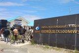 Disnaker Mataram mencatat lima pekerja asing
