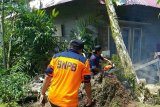 Puting beliung terjang Solok Selatan, sebanyak 79 rumah warga rusak