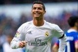 Ronaldo dongkrak pendapatan Juventus, followers medsos melonjak jadi 83,8 juta dalam setahun
