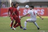 Timnas U-19 dibungkam Iran 2-4