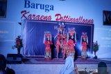 Tim tari Unhas  wakili Indonesia dalam kontes internasional di Italia