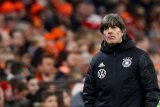 Timnas Jerman dituntut menang lawan Irlandia Utara