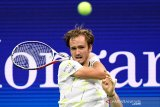 Daniil Medvedev maju ke final St Petersburg Open