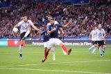Hasil kualifikasi Euro,  tiga tim kuat menang besar