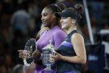 Sukses Bianca Andreescu juarai Grand Slam dapat pujian publik