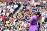 Enam petenis putri langganan juarai Grand Slam