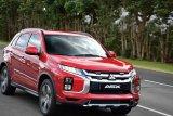 Mesin baru Mitsubishi ASX 2020 sudah mengaspal di Inggris