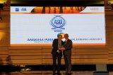 Bandara SMB II Palembang  raih empat penghargaan internasional