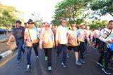Rektor Unhas apresiasi kolaborasi dengan Pemerintah Provinsi Sulsel