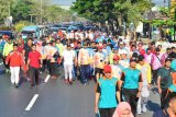 Wakil Gubernur  Sulsel dorong Unhas terus berinovasi