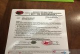 DPP PDIP kembali menunjuk Nur Salam Lada Wakil Ketua DPRD Sultra