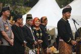 Ganjar meriahkan Festival Wong Gunung di Pemalang