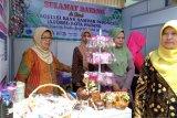 Bank Sampah di Padang Hasilkan Produk Bernilai Jual