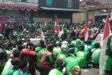 Gojek sebut kebijakan pemotongan insentif mitranya berlaku diseluruh Indonesia