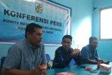 KNPI NTB menggelar rapat pimpinan daerah