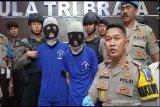 Penusuk santri di Cirebon lakukan dua kasus kejahatan dalam sehari
