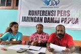 Papua Damai - JDP usulkan dialog di tujuh wilayah adat