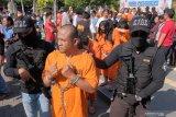 Polisi Denpasar tangkap 17 bandar narkotika diantaranya WNA