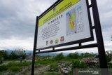 Bencana 2018 Palu tidak bisa di jadikan acuan untuk peta rawan bahaya