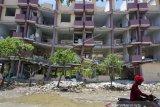 Palu kembali dikejutkan gempa 3,4 magnitudo