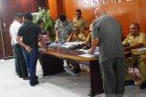 Bawaslu: Pelantikan 25 caleg DPRD Biak Numfor terpilih tunggu SK Gubernur