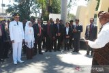 Djafar Ahmad dilantik jadi Bupati Ende