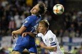 Italia sapu bersih, Grup J kualifikasi Piala Eropa 2020