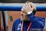 Pelatih Bosnia undur diri