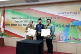 PT Angkasa Pura II gelar pelatihan pemandu wisata berbasis kompetensi