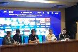 Thailand targetkan kemenangan atas Indonesia meski seret penyerang di Kualifikasi Piala Dunia