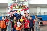 10 Atlet Binaan PPLP Kaltara Raih Juara