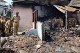 Wali Kota Magelang bantu korban kebakaran rumah