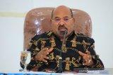 Gubernur Papua: Bumi Cendrawasih aman Mahasiswa tak usah pulang