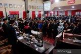 50 anggota DPRD Kota Makassar dilantik