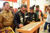 Gubernur Sulsel resmikan Hotel Atriam Palopo