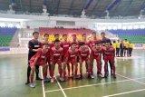 Tuah Sakato pastikan satu tiket delapan besar Liga Futsal Nasional 2019