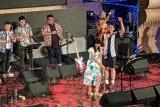 Seperti ini kolaborasi Mocca dan Ardhito Pramono di panggung Soundrenaline