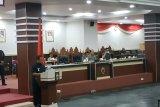 10 Fraksi DPRD Sulsel setuju pembahasan RAPBD-P 2019 dilanjutkan
