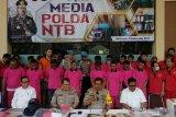 Kapolda NTB sampaikan kronologis meninggalnya pelanggar lalu lintas di Lombok Timur