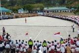 Polda Sultra kirim kendaraan perkuat BKO Brimob di Papua