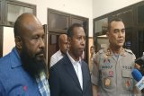 Kapolda Papua: 700 mahasiswa asal Papua pulang kampung