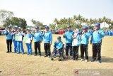 Bupati Bantul meminta olahraga jadi gaya hidup warga