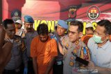 Polisi ciduk penjual obat keras ke pelaku penusukan santri