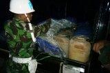 TNI gagalkan penyelundupan 500 liter minyak tanah